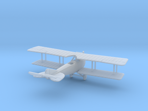 1/144 Albatros C.III in Smooth Fine Detail Plastic