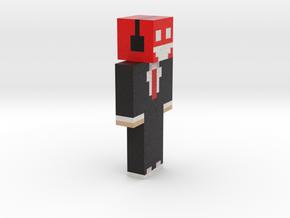 6cm | PlayAndWin in Full Color Sandstone