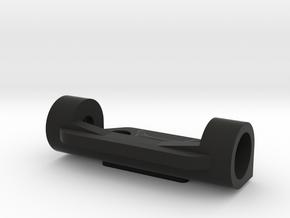 Astute C1 part in Black Natural Versatile Plastic