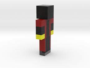 6cm | DeadManWade in Full Color Sandstone
