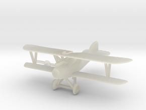 1/144th Albatros D.III in Transparent Acrylic