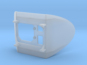 EZ* base for ReadyMadeRC pod in Smooth Fine Detail Plastic