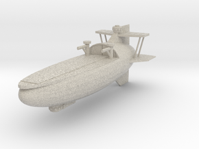 Leo Class Carrier in Natural Sandstone