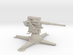 8.8 cm Flak 18/36/37/41 in Natural Sandstone