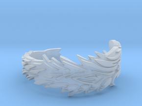 Aldmeri Pride Ring Size 10 in Smooth Fine Detail Plastic