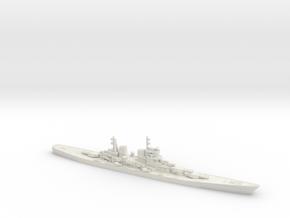 Stalingrad 1/2400 in White Natural Versatile Plastic