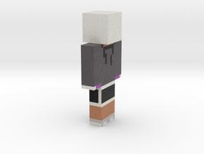 6cm   GlazeDonut in Full Color Sandstone