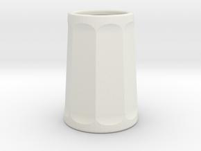 sonic ceramic in White Natural Versatile Plastic