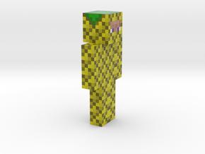 6cm | mark in Full Color Sandstone