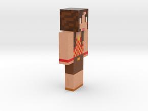 6cm | MissMikas in Full Color Sandstone