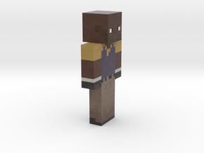 6cm | ChickenLord117 in Full Color Sandstone
