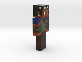 6cm   WanderRoot in Full Color Sandstone