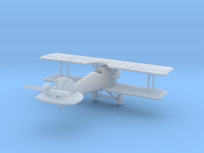 1/144 Albatros D.II (early) in Smooth Fine Detail Plastic