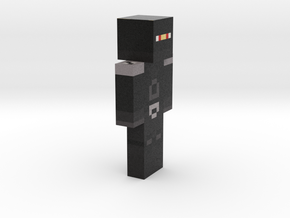 6cm | MarioForLife in Full Color Sandstone