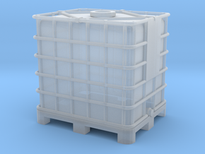 IBC Container  in Frosted Ultra Detail