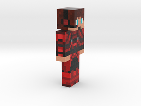 6cm | DeadPool779 in Full Color Sandstone