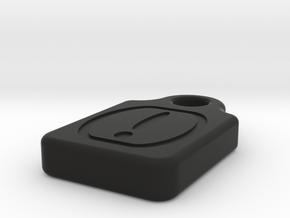 MicroSD!Mark in Black Strong & Flexible