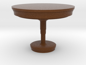 model table free to download resize to size desire in Full Color Sandstone