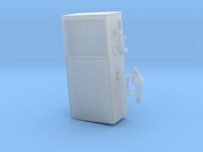 S1-291     Dieselzapfsäule  in Smooth Fine Detail Plastic