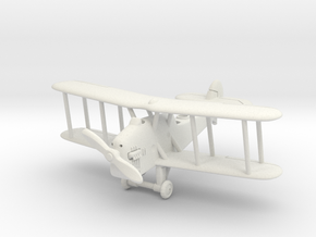 Blackburn Blackburn Mark II 1/285 6mm in White Natural Versatile Plastic
