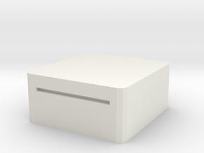 2006 Apple Mac Mini in White Strong & Flexible