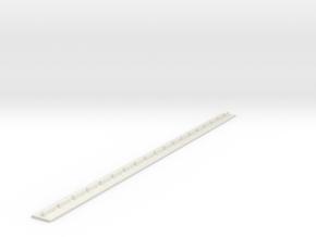 Skystrikermissiletabs in White Natural Versatile Plastic