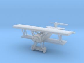1/144 Fokker D.VI in Smooth Fine Detail Plastic