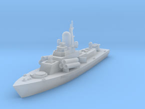 1/1250 Nanuchka Soviet Missile Corvette in Smooth Fine Detail Plastic