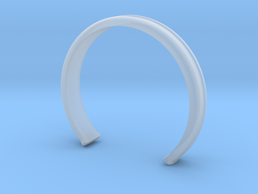 "4/5 Ring ""Victoire"" in Smooth Fine Detail Plastic"