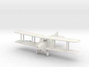 1/144th Albatros C.VII in White Natural Versatile Plastic