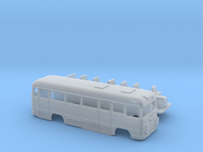 Ikarus 311 Überlandbus Spur N (1:160) in Frosted Ultra Detail