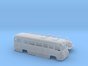 Ikarus 311 Überlandbus Spur TT (1:120) in Frosted Ultra Detail