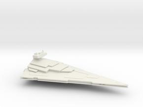 imperial mkv2 in White Strong & Flexible