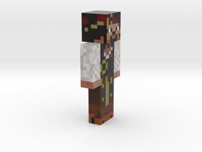 12cm | KrO_nik in Full Color Sandstone
