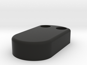 DS2K 3250 REV950 top in Black Strong & Flexible