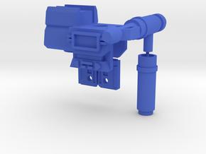 Communication Major Upgrade Set in Blue Strong & Flexible Polished