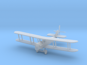 1/144 Airco D.H.4 in Smooth Fine Detail Plastic