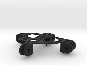 GoPro Multi Mount in Black Strong & Flexible