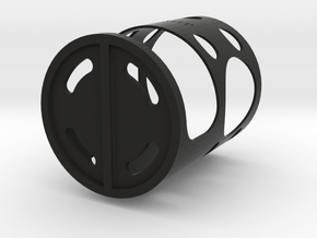 Bench Cookie Holder Mk 2 in Black Strong & Flexible