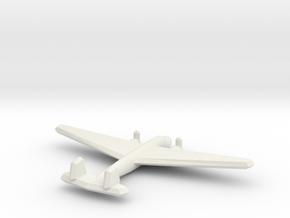 L3Y1 Tina 1:900 in White Natural Versatile Plastic