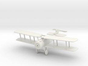 1/144 Sopwith Buffalo in White Natural Versatile Plastic