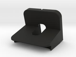 PREHITI iPhone 5 Dock in Black Natural Versatile Plastic