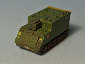 M-577 Escala N in Smooth Fine Detail Plastic