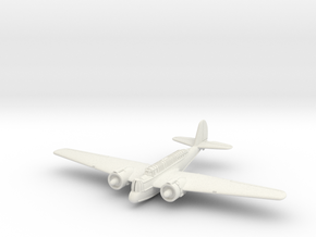 1/144 Martin 139WH-3 in White Natural Versatile Plastic