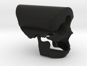 Amperskull in Black Strong & Flexible