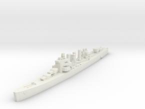 Bywater Cincinnati Cruiser 1:1800 x1 in White Natural Versatile Plastic