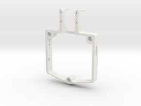 KeresChassisV3 in White Strong & Flexible