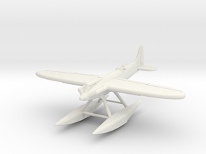 GAAR17 Supermarine S.4 1/144 in White Natural Versatile Plastic