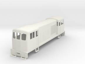 5.5n3 double cab diesel in White Natural Versatile Plastic
