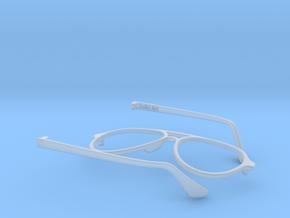 Avibit in Smooth Fine Detail Plastic